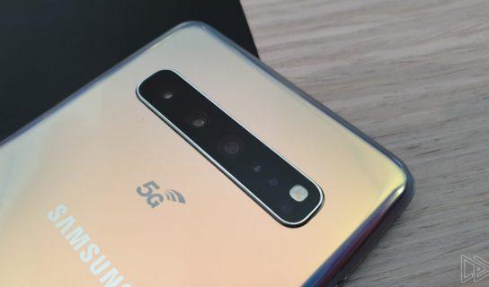 60 Peratus Pengguna Telefon Pintar Lebih Memilih Peranti Dengan Empat Kamera