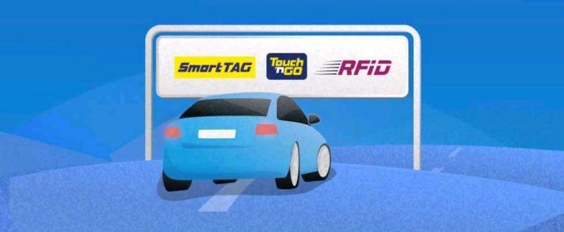 PLUS Menangguhkan Pengenalan RFID Di Semua Plaza Tol Tertutup PLUS