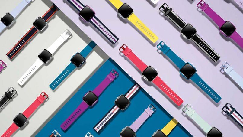 Fitbit Versa Lite Edition, Inspire HR Dan Inspire Akan Dilancarkan Di Malaysia Pada 21 Mac