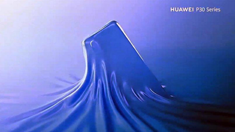 Video Acah Terkini Huawei P30 Memberikan Petanda Ia Untuk Peminat Fotografi