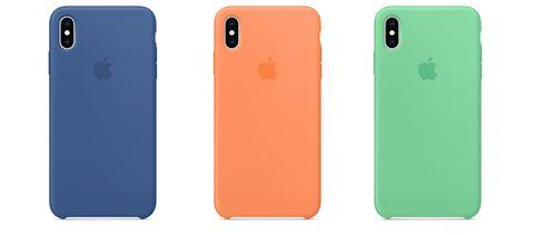 Apple Memperkenalkan Tali Jam & Kerangka iPhone Dengan Pilihan Warna Baru