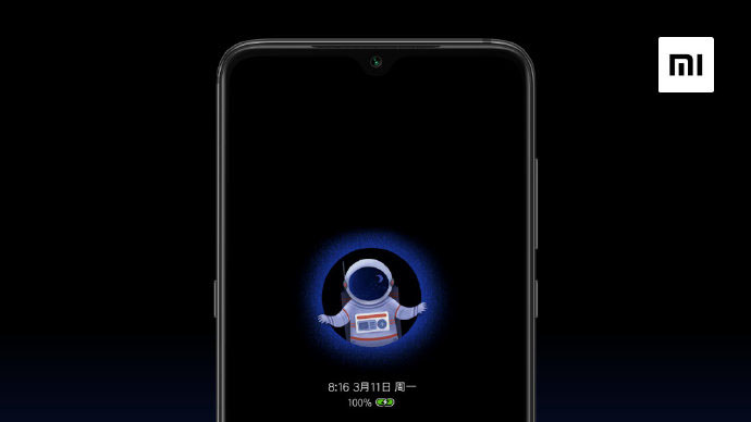 Always On Display Pada Peranti Xiaomi Akan Hadir Dengan Sokongan Paparan Peratusan Bateri