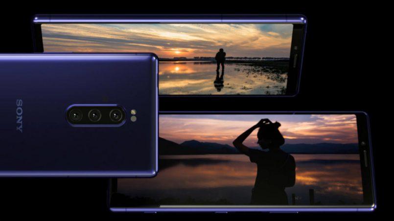 Persaingan Dalaman Adalah Penyebab Kamera Peranti Xperia Tidak Sebaik Kamera Sony Yang Lain