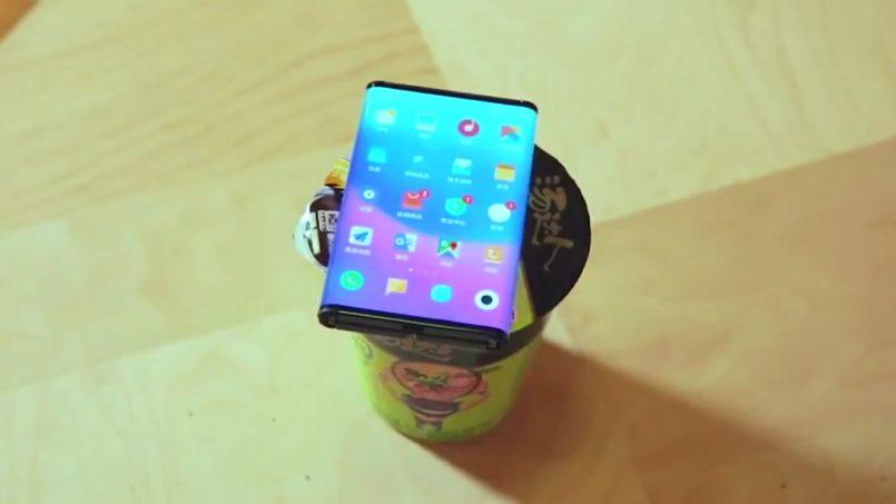Xiaomi Sekali Lagi Mengacah Telefon Pintar Boleh Lipat Mereka