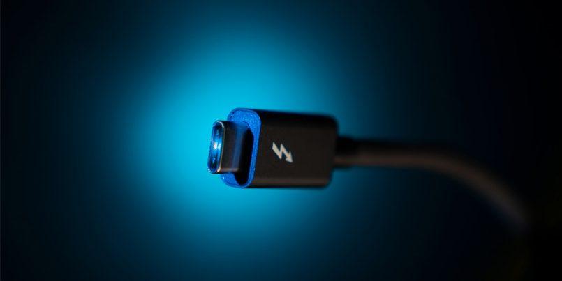 USB Thunderbolt
