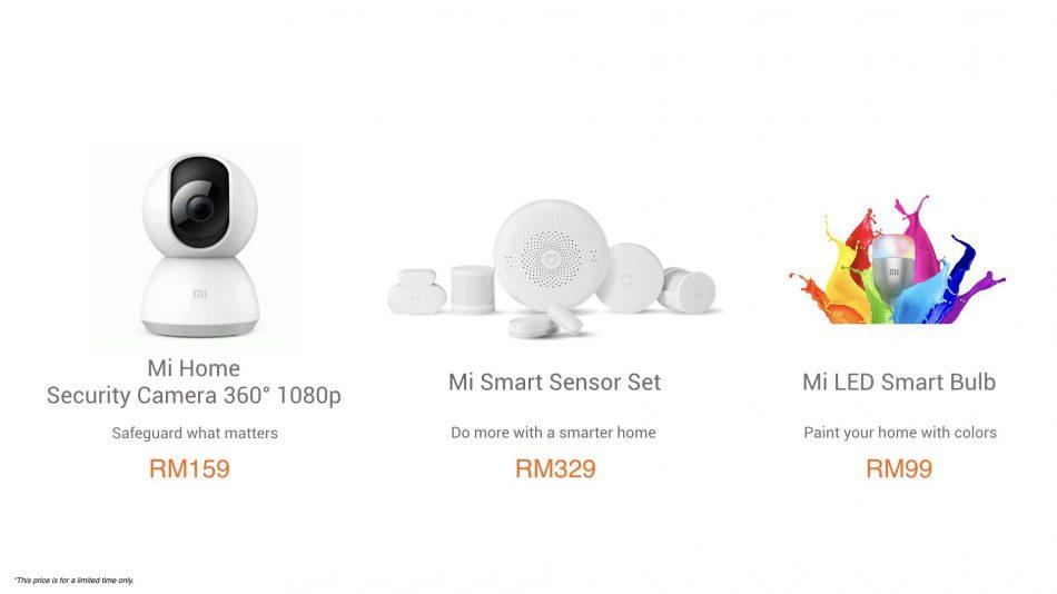Xiaomi Sensor Pintar