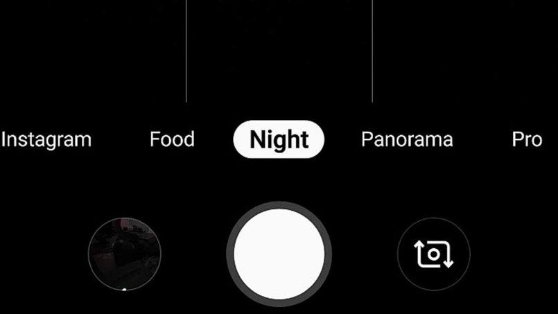 Samsung Galaxy S10 Mula Menerima Kemas Kini Mod Malam Pada Aplikasi Kamera