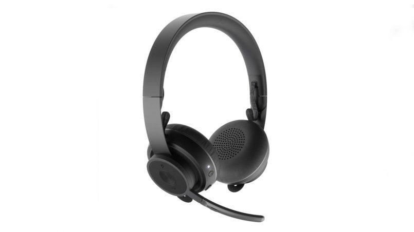 Logitech Zone Wireless Diumumkan – Fon Telinga Dengan Pembatalan Hingar Untuk Pejabat