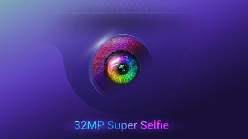 Redmi Y3 Dengan Kamera Swafoto 'Super Selfie' 32MP Akan Dilancarkan 24 April Ini