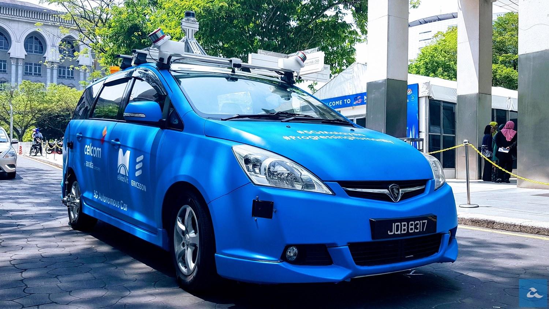 Kerajaan Ingin Mengalakkan Inovasi Seumpama Kereta Swapandu Dan Penghantaran Melalui Dron – Peruntuk 100 Juta