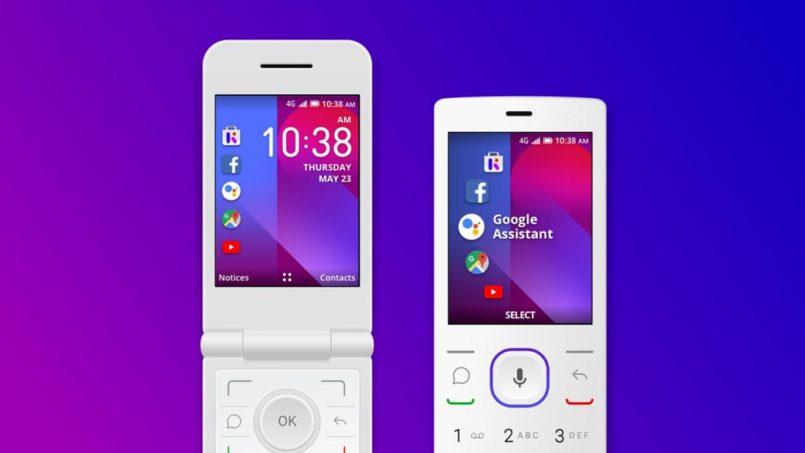 KaiOS Kini Digunakan Pada 100 Juta Telefon Mudah Alih