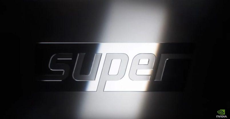 """NVIDIA Mengacah Tanda Nama """"Super"""" – Akan Melancarkan Sesuatu Di Acara Computex?"""