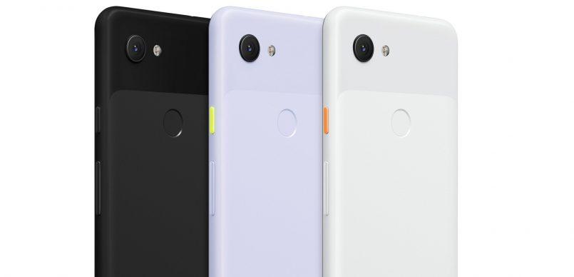 Google Pixel 3a Dan 3a XL Tidak Membawakan Sokongan Pixel Visual Core