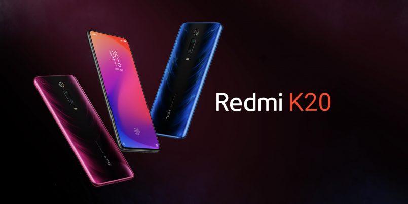 Redmi Telah Berjaya Menjual Lebih 1 Juta Unit Redmi K20 Dalam Tempoh Sebulan