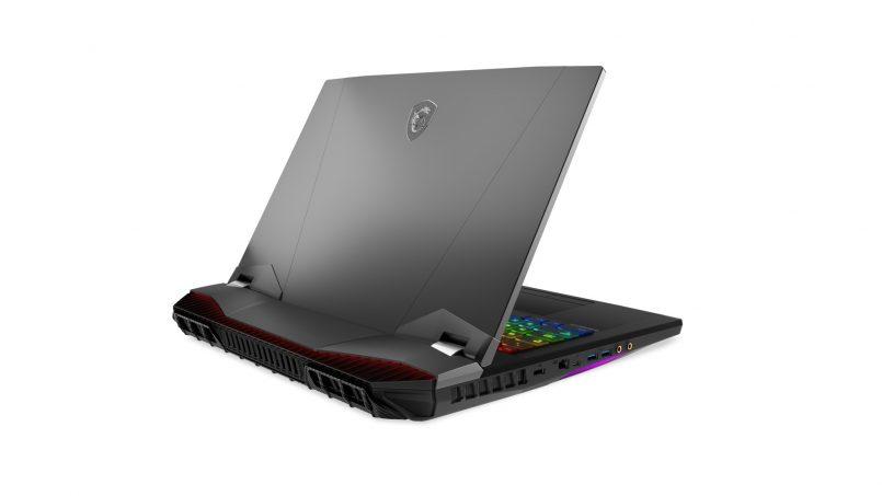MSI GT76 Titan Disahkan – Laptop Gergasi Dengan Spesifikasi Desktop Berkuasa Yang Akan Ditunjukkan Di Computex