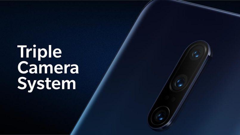 OnePlus 7 Pro Kamera