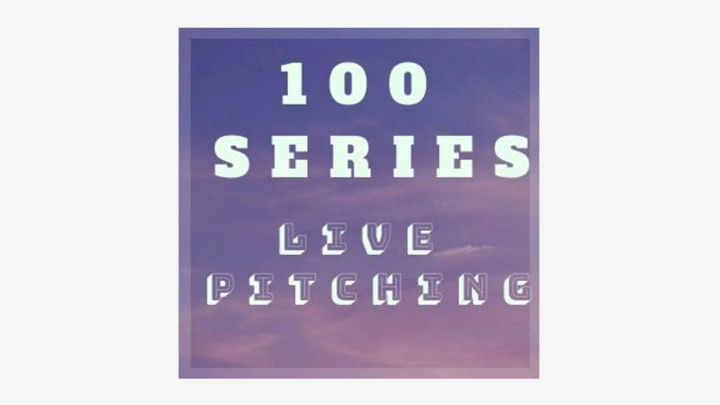 Program '100 Series LiVE Pitching' Mensasarkan Golongan Muda Untuk Berkongsi Idea Kepada Pembangunan Startup