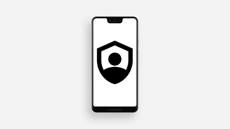 Nyahkunci Berasaskan Wajah Android Seakan 'Face ID' Tersembunyi Dalam Android Q Beta 4
