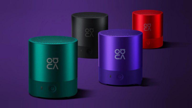 Nova Mini Bluetooth Speaker Dilancarkan Dengan Kemampuan Kalis Air