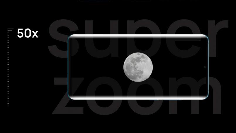 Mod Tangkapan Bulan Akan Hadir Pada Huawei Mate 20 Pro & Mate 20 X Melalui EMUI 9.1