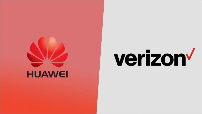 Huawei Meminta Verizon Membayar $1 Bilion Untuk Lebih 230 Isu Paten Peralatan Rangkaian