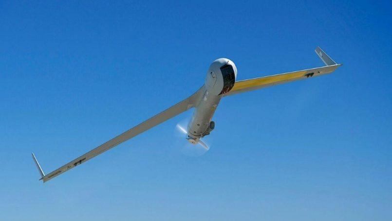 TLDM Melakar Sejarah Dengan Pembentukan Skuadron Dron Pertama Negara
