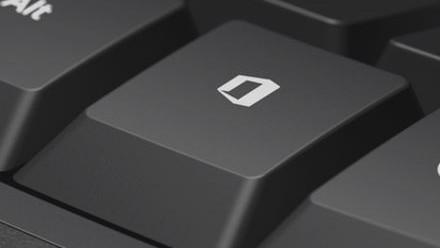 Microsoft Dalam Perancangan Untuk Menyertakan Butang 'Office' Khas Pada Papan Kekunci