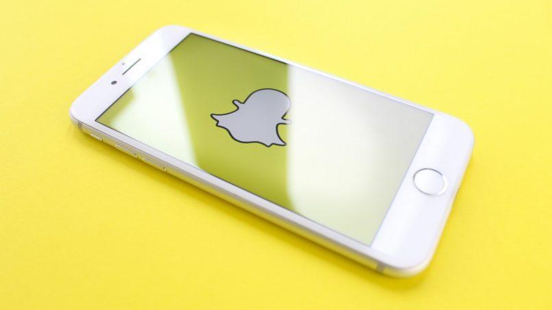 Akaun Snapchat Donald Trump Akan Diharamkan Selepas 20 Januari