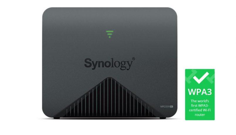 Maksimakan Sambungan Internet Anda Dengan Penghala WiFi Synology MR2200AC