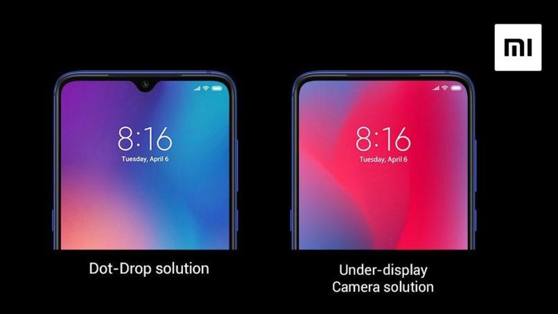 Peranti Mercu Xiaomi Baharu Akan Menyokong UWB, Kamera Bawah Skrin Dan Dua Sensor 48MP
