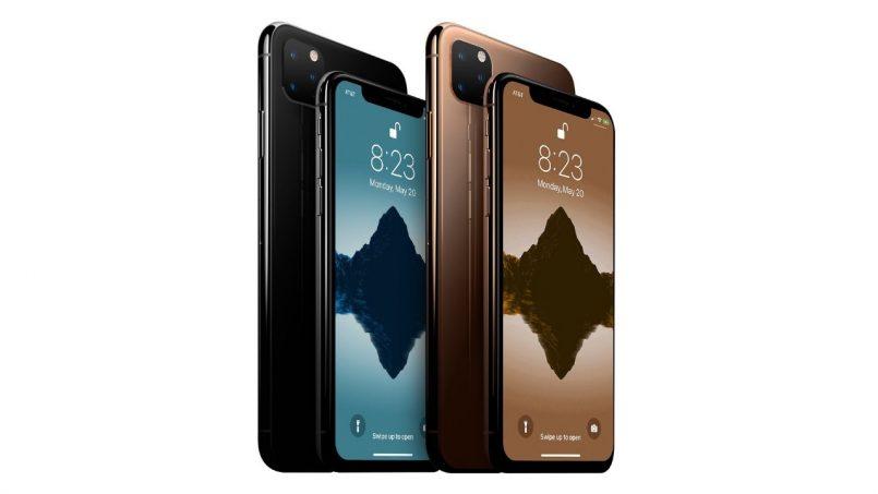 iPhone 2020 Dilaporkan Akan Hadir Dengan Paparan ProMotion 120Hz