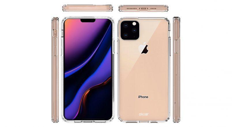 iPhone 2019 Dijangka Akan Mengubah Rekaan Suis Mod Senyap & Mengekalkan Sambungan Lightning