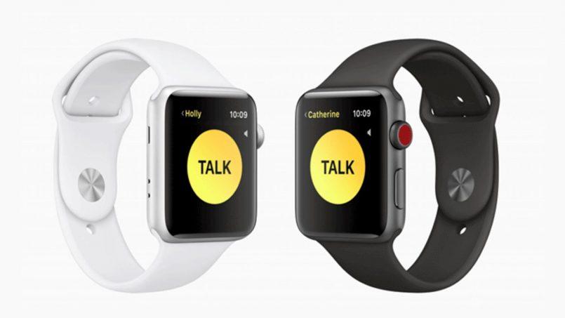 Fungsi Walkie Takie Pada Apple Watch Digantung Selepas Kerentanan Ditemui