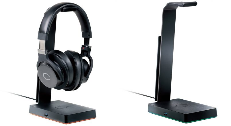 Cooler Master Memperkenalkan Aksesori GS750 Desktop Hub – Hadir Dengan Sokongan Pengecasan Nirwayar Qi