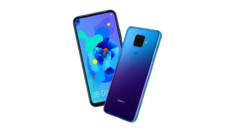 Huawei nova 5i Pro Bakal Dilancarkan Di China Pada 26 Julai