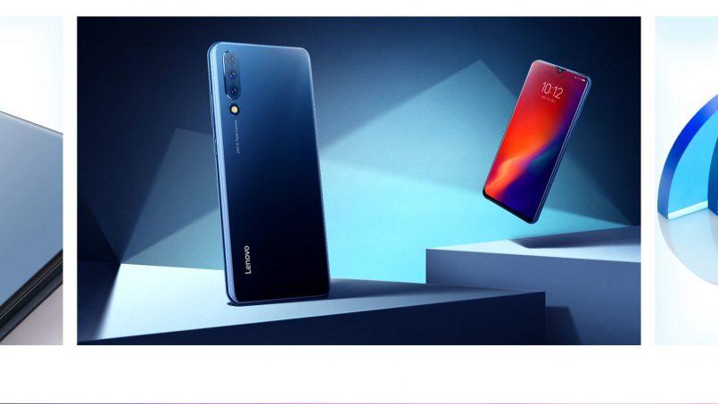 Lenovo Z6 Kini Rasmi – Snapdragon 730, Skrin OLED HDR10+ Dan Tri-Kamera