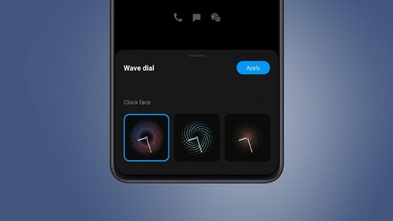 Always-On Display Untuk MIUI Bakal Hadir Dengan Fungsi Ubahsuai Seakan Samsung