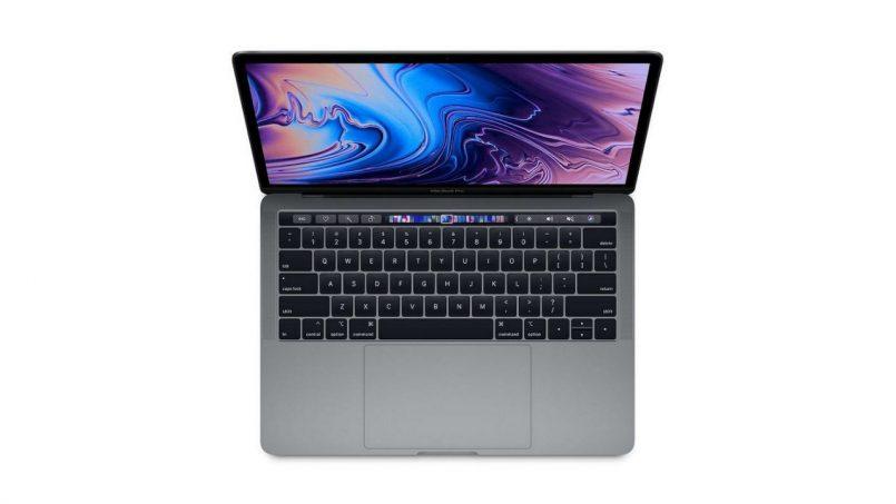 Apple Mengemaskini Penawaran MacBook Pro 13-inci Dengan Cip Intel Core Gen-10, Magic Keyboard – Harga Bermula RM5599
