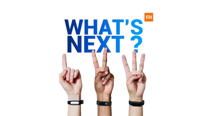 Xiaomi Malaysia Mula Mengacah Kehadiran Mi Band 4