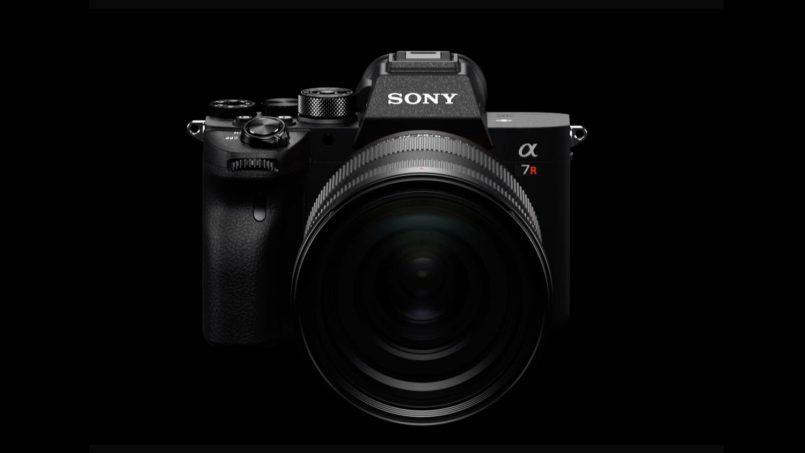 Sony α7R IV Dilancarkan Dengan Sensor Bingkai Penuh 61-Megapixel