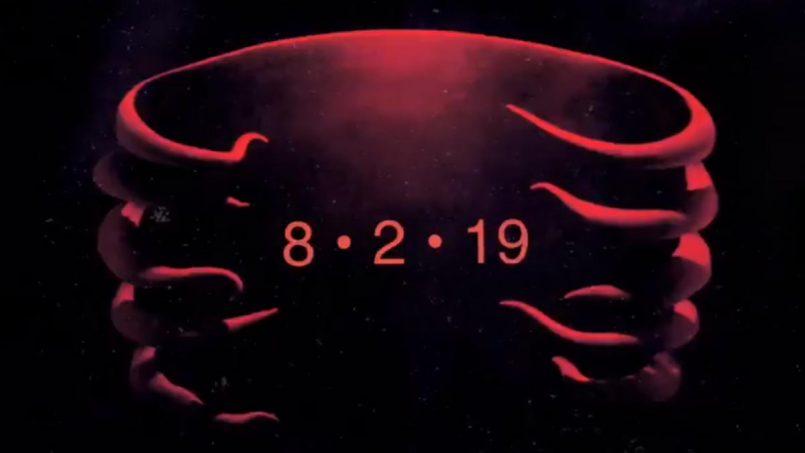 Kesemua Album Kumpulan Tool Akan Boleh Distrim Bermula 2 Ogos