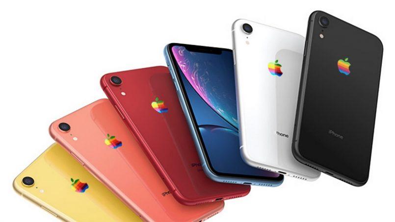 Logo Pelangi Mungkin Akan Kembali Pada Produk Keluaran Apple Tahun Ini