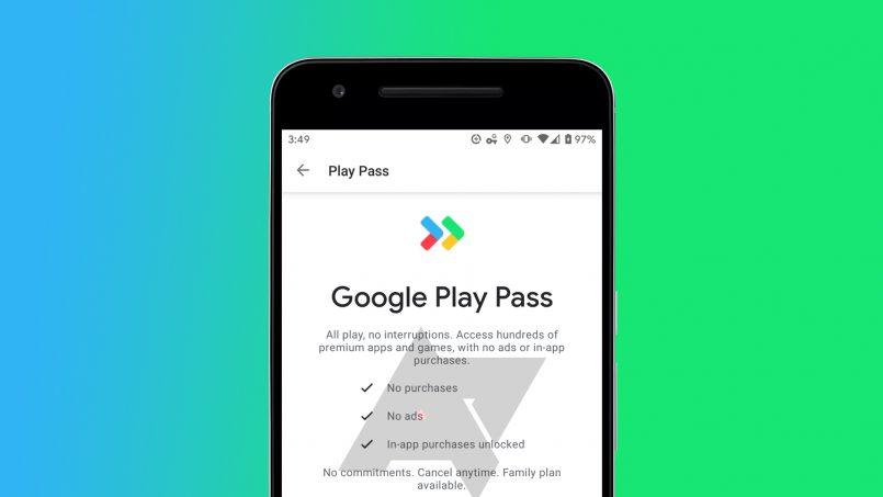 Perkhidmatan Langganan Google Play Pass Diperlihatkan