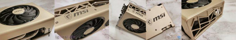 Kad Grafik MSI RX 5700 XT EVOKE Diperlihatkan Melalui Gambar-Gambar Acah