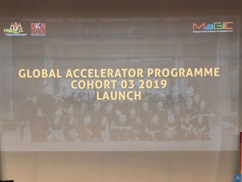 30 Startup Terpilih Untuk MaGIC Global Accelerator Programme 2019