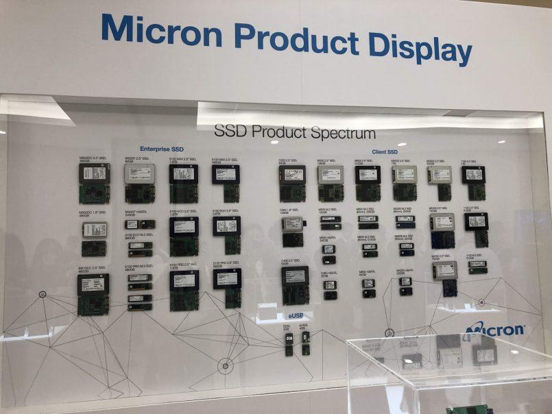 Micron Akan Membuka Kilang Kedua Di Pulau Pinang – Akan Memfokuskan Kepada Pembuatan Produk SSD