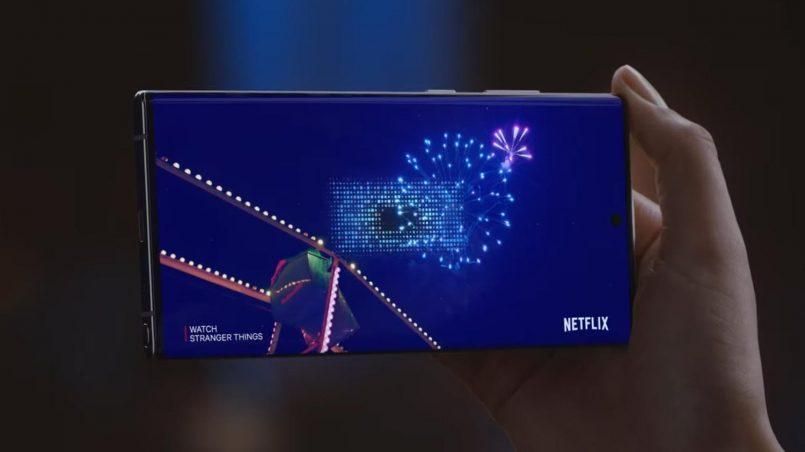 Skrin Samsung Galaxy Note 10+ Kini Ditabalkan Skrin Terbaik Pada Telefon Pintar Oleh DisplayMate