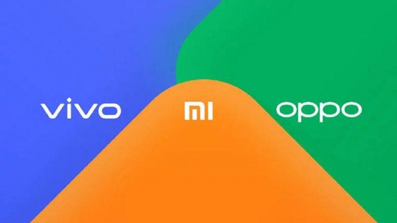 Xiaomi, Oppo Dan Vivo Bersetuju Menyeragamkan Penggunaan Sistem Pemindahan Fail