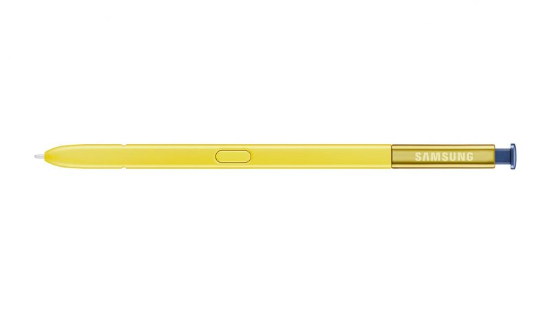 S-Pen Samsung Galaxy Note 10 Akan Menyokong Kawalan Gesture Seakan Tongkat Sihir