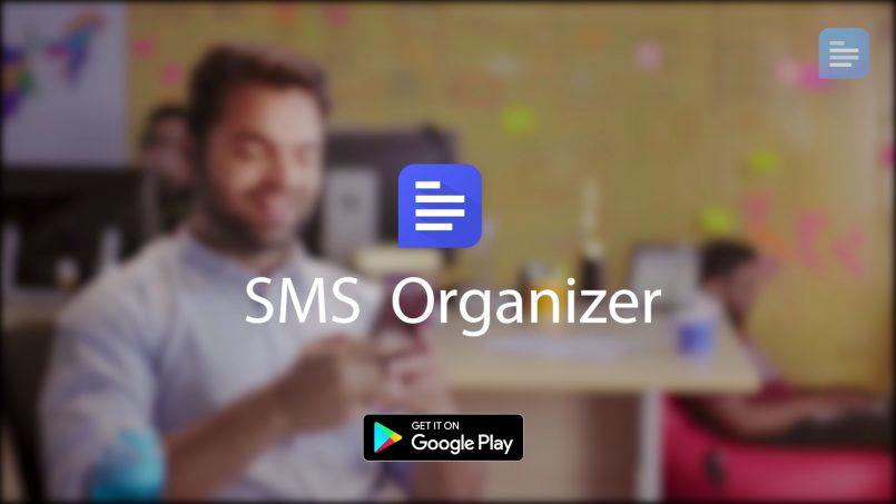 'SMS Organizer' Adalah Aplikasi Mengurus SMS Daripada Microsoft